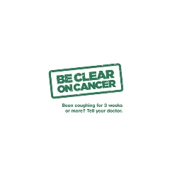 Be Clear on Cancer WSX