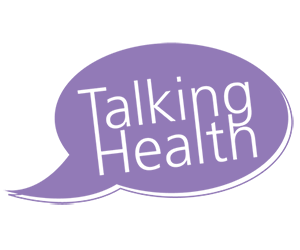 Go to the Talking Health engagement site